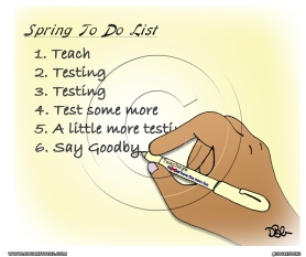 Spring-To-Do-List