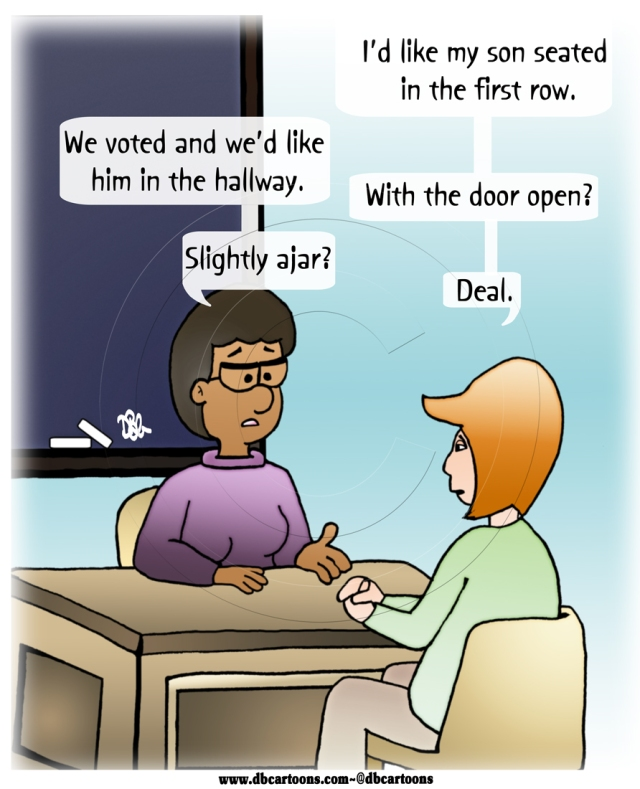 The-Negotiation