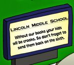 Back To School Slogans